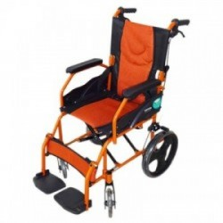 Karma Aurora-5 F12 FB-AB Wheelchair
