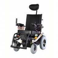 Blazer Sling Seat Power Wheelchair