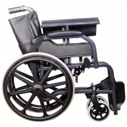 Karma Foldable CHM 200 Mag Wheel Wheelchair