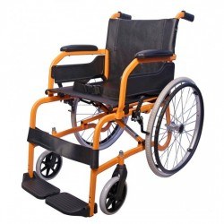 Karma Foldable CHM 200 Wheel Chair