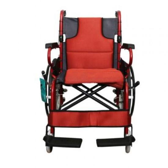 Karma Premium KM 2500L FB-AB Wheelchair