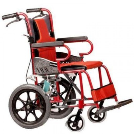 Karma Premium Wheelchair KM 2500 S FB-AB