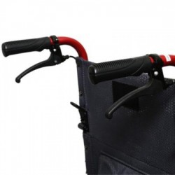 Karma Premium Wheelchair KM 2500 S FB-AB