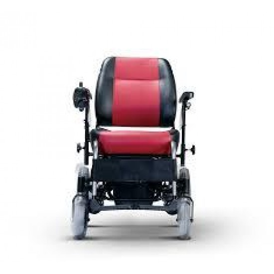 KP-10.3 CPT Power Wheelchair Captain Seat