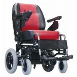 KP-10.3 CPT Power Wheelchair Captain Seat