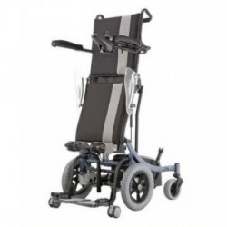 Ergo Stand Standing Power Wheelchair