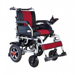 Vissco Zip Lite Wheelchair