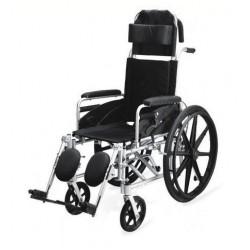 High Back Reclining Wheelchair